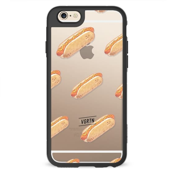 iPhone 6s Cases - VGRTN - Hot Dog!