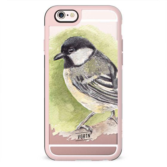 VGRTN - Watercolor Bird