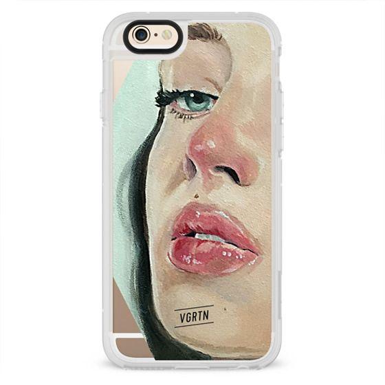 iPhone 6s Cases - VGRTN - Blush