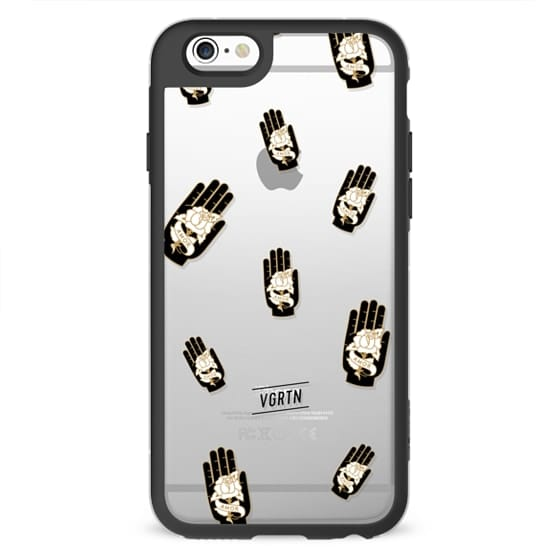 iPhone 6s Cases - VGRTN - Helping Hands