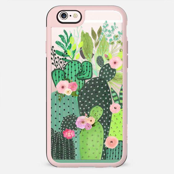 Cacti - New Standard Case