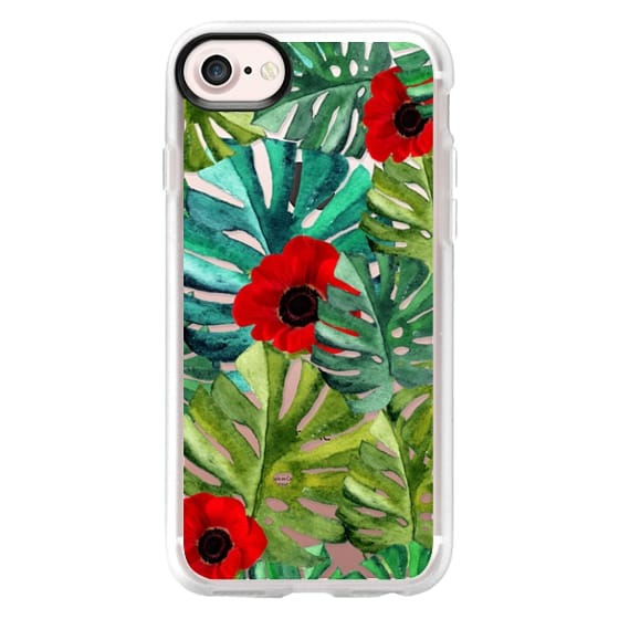 iPhone 7 Cases - Tropical Vibes II