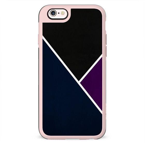 Noir Series - Royal & Purple