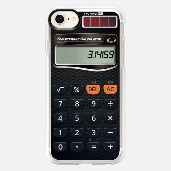 Smartphone Calculator - Snap Case
