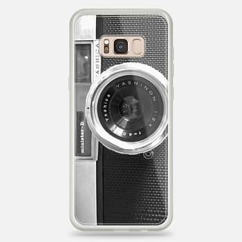 Samsung Galaxy S8+ Case Camera
