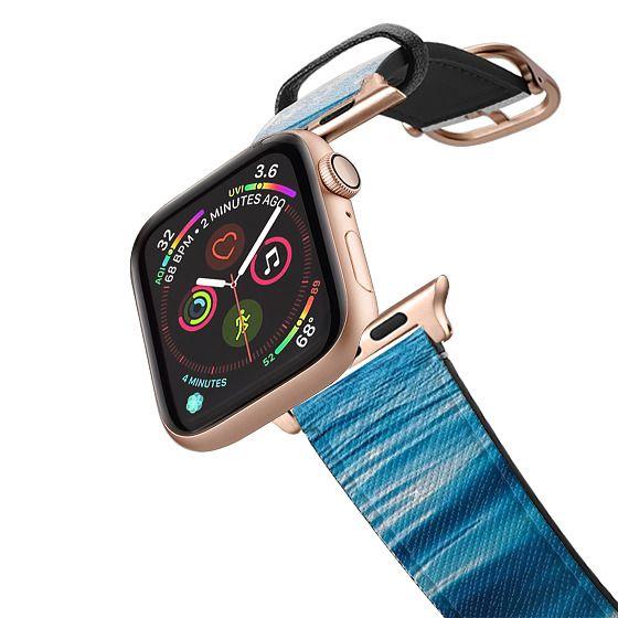 Apple Watch 42mm Bands - Deep Blue