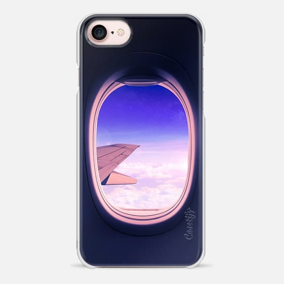 Travel the World - Snap Case