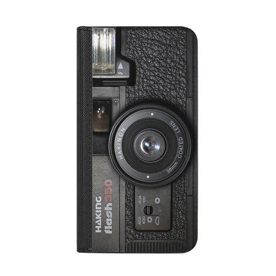 iPhone 7 Cases - Camera II