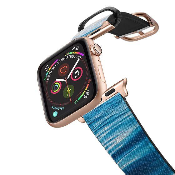 Apple Watch 38mm Bands - Deep Blue