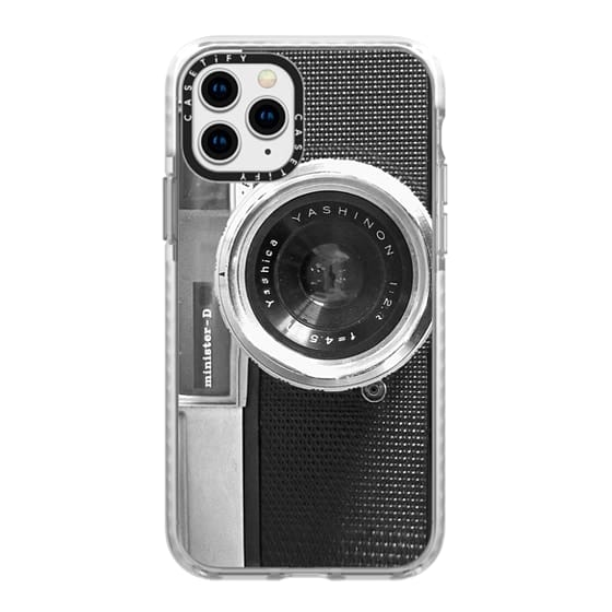 iPhone 11 Pro Cases - Camera