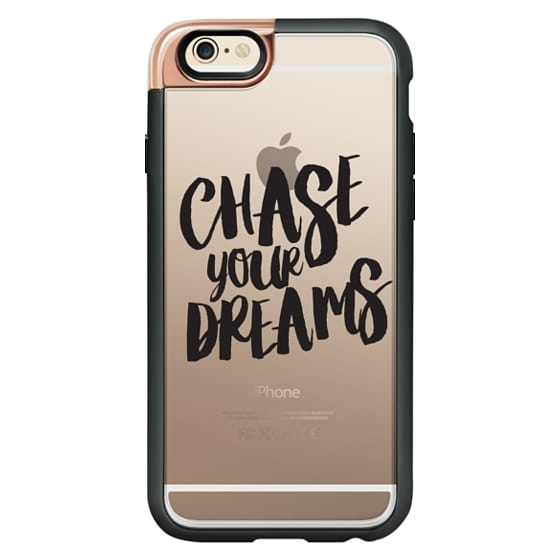 iPhone 6s Cases - Chase Your Dreams