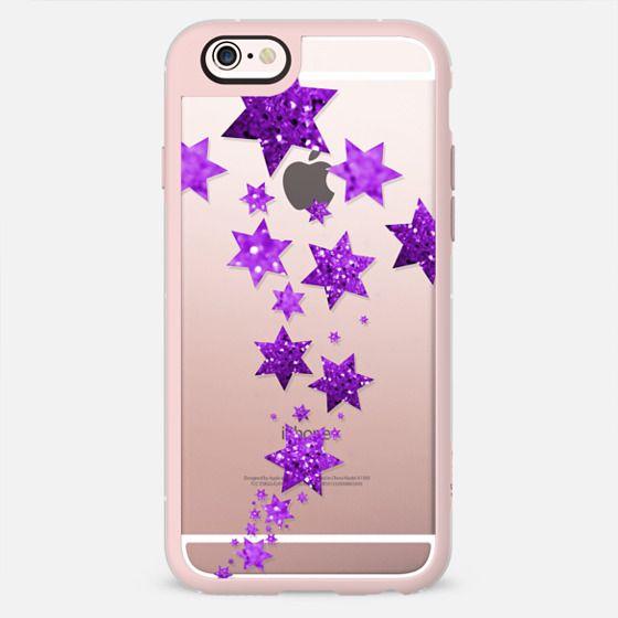 Glitter Stars -