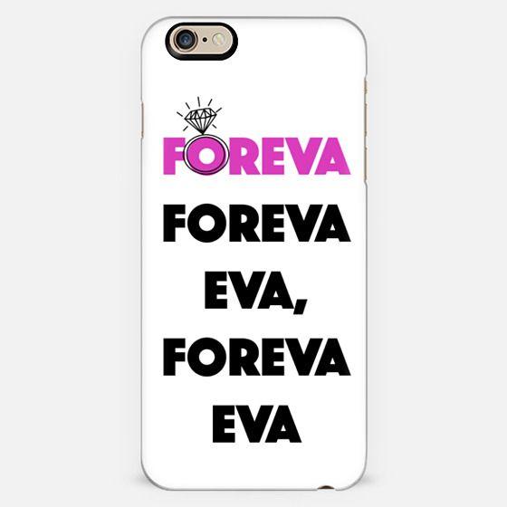 Forever Eva -