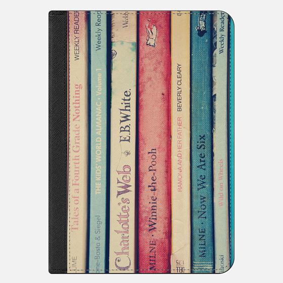 iPad Mini 4 Case - Childhood Memories