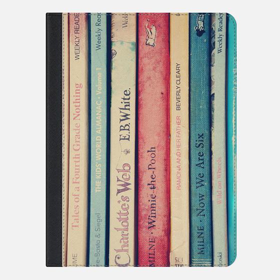 iPad Air 2 Hülle - Childhood Memories