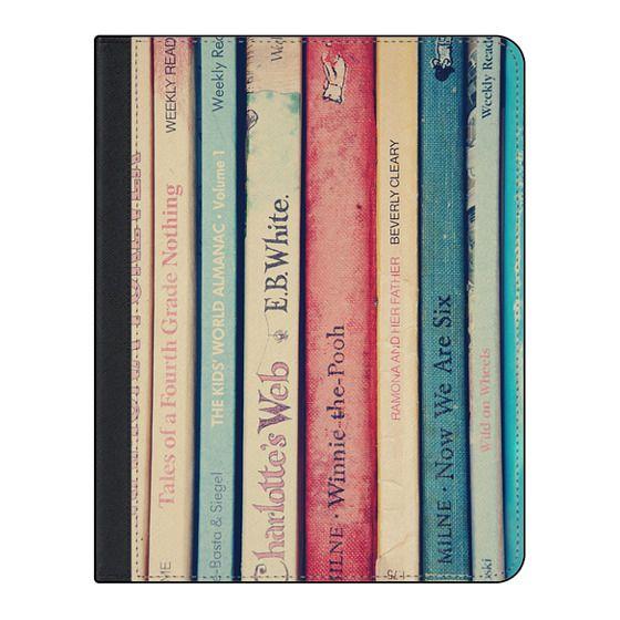 11-inch iPad Pro Covers - Childhood Memories