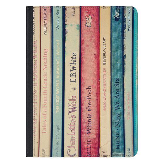 12.9-inch iPad Pro Covers - Childhood Memories