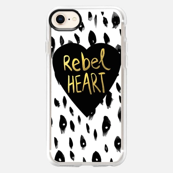 rebel heart - Snap Case