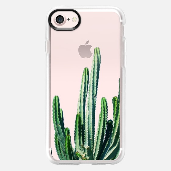 Cactus V6 iPhone - iPod Case - Wallet Case