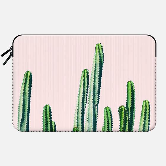 Cactus V6 Macbook Case - Macbook Sleeve