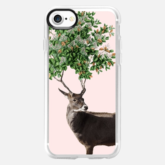 One With Nature V2 Phone Case -