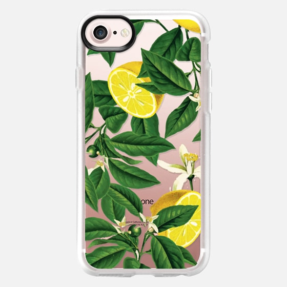 Lemonade iPhone and ipod Case - Wallet Case