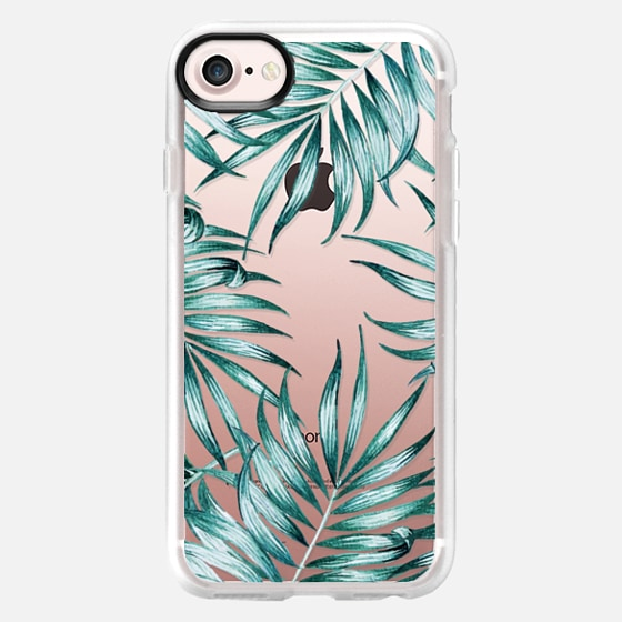 Island Life iPhone and ipod Case - Wallet Case