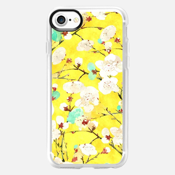 Cherry Blossom Phone Case - Wallet Case