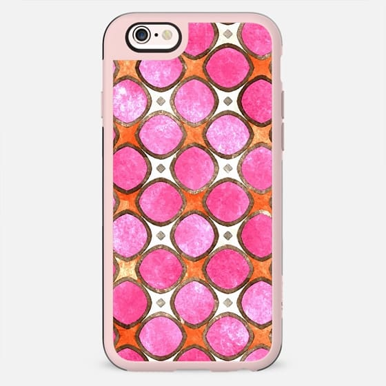 Pink & Shine iPhone & iPod Case - New Standard Case