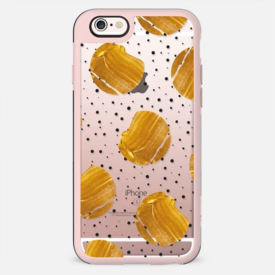 Stay Gold Phone Case