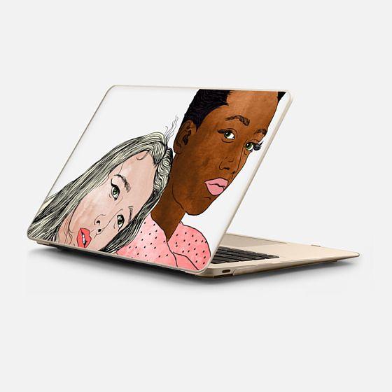 Egalitarism Macbook Pro