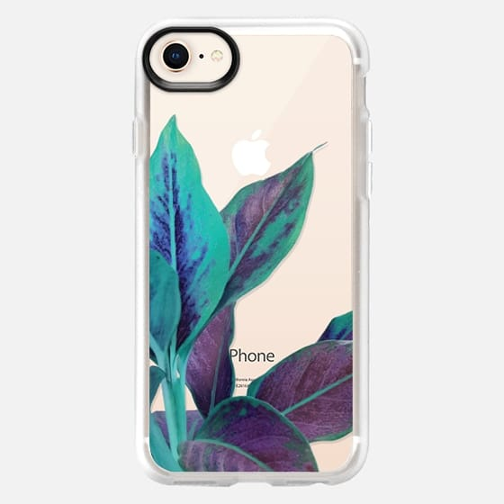 Still Nature iPhone &iPod Case - Snap Case