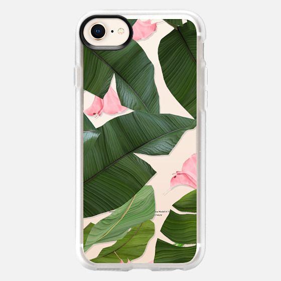 Wild Flower iPhone & iPod Case - Snap Case