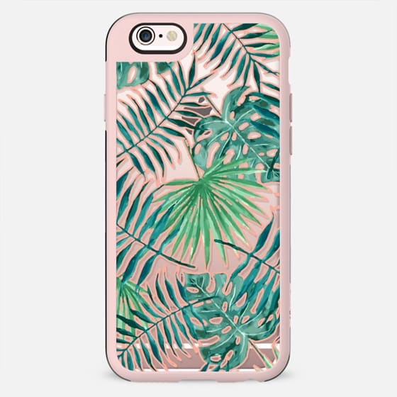 Bali II Phone Case - New Standard Case