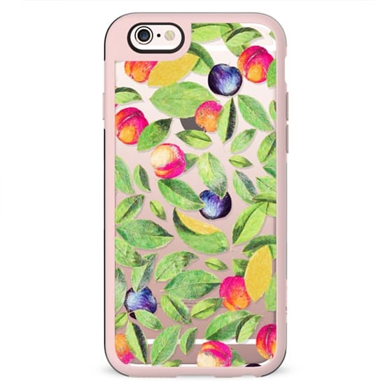 Ripe iPhone and iPod Case