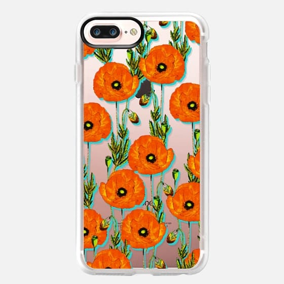 Peonies iPhone and iPod Case - Classic Grip Case