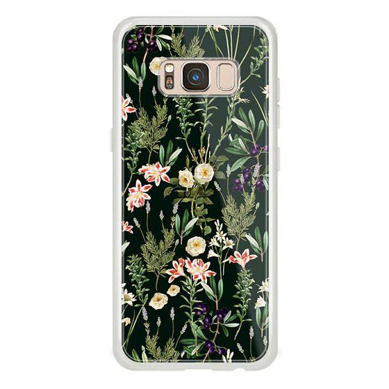 Dark Botanical Garden Phone VS Case