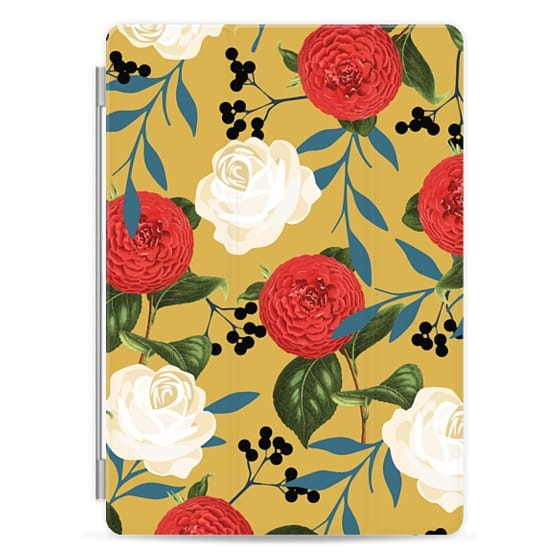 iPad Air 2 Covers - Floral Obsession iPad Case