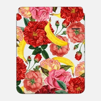 "iPad Pro 12.9"" Sleeve Tropical Forest iPhone and ipod Case"