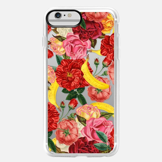 iPhone 6 Plus Capa - Tropical Forest iPhone and ipod Case