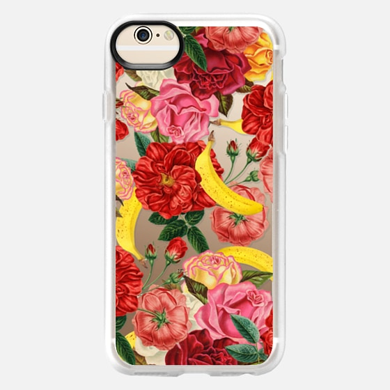 iPhone 6 Case - Tropical Forest iPhone and ipod Case