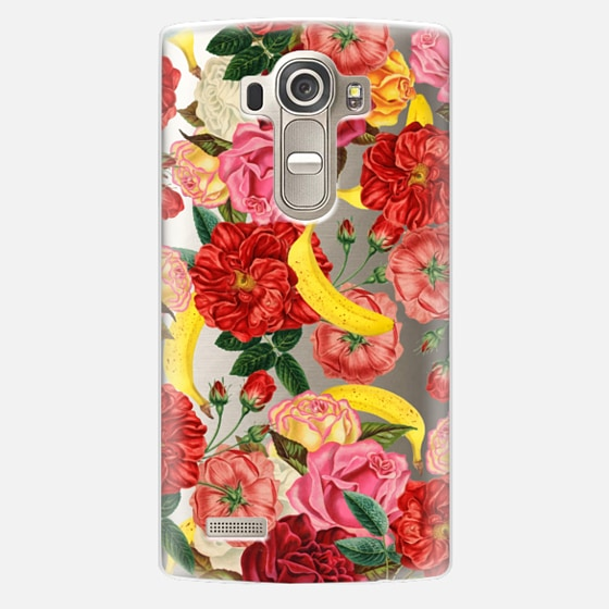 LG G4 Case - Tropical Forest iPhone and ipod Case