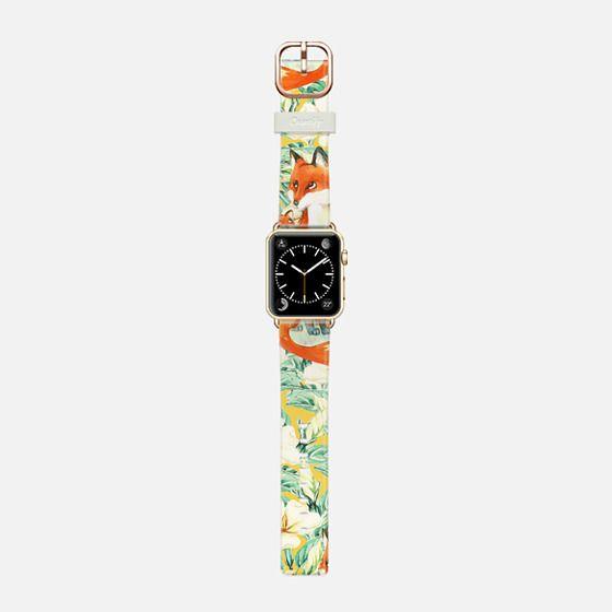 Jackals Watch Band -