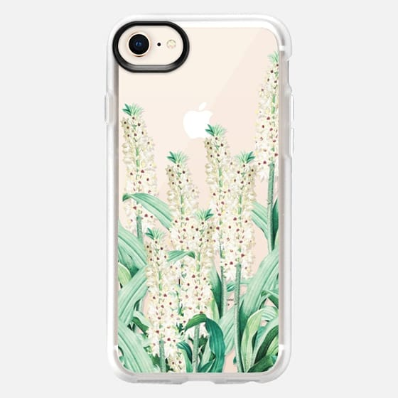 Forgiving Nature iPhone and iPod Case - Snap Case