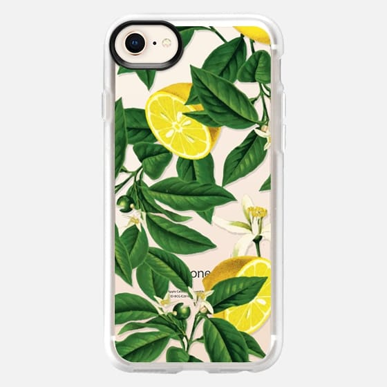 Lemonade iPhone and ipod Case - Snap Case