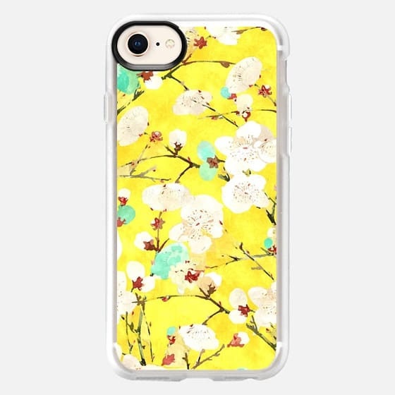 Cherry Blossom Phone Case - Snap Case