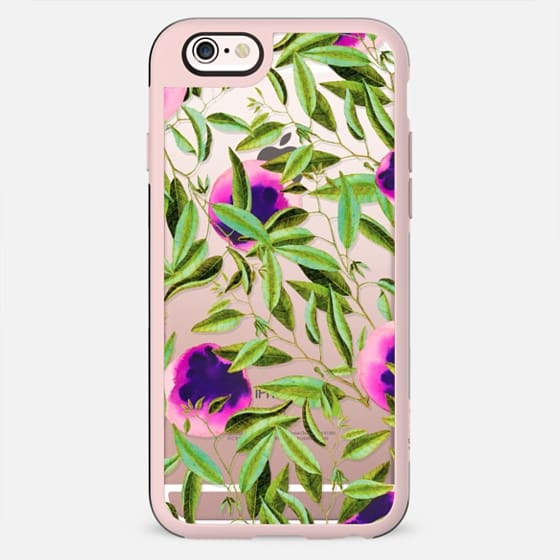 Bon Vivant iPhone and iPod Case - New Standard Case