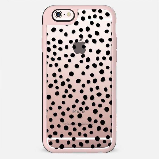 Singularity-v2 iPhone and iPod Case