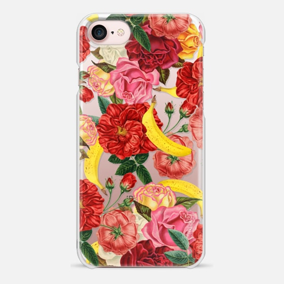 iPhone 7 Case - Tropical Forest iPhone and ipod Case