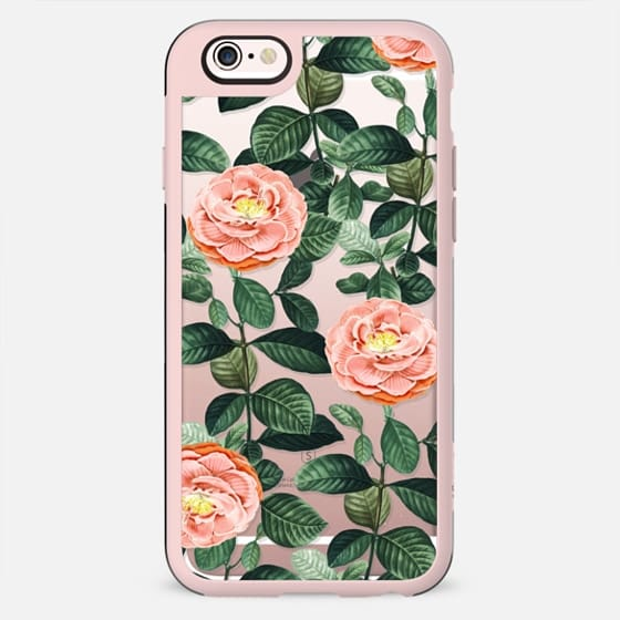 Josephine iPhone and iPod case - New Standard Case